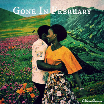 Gone In February cover art