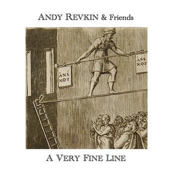 A Very Fine Line cover art