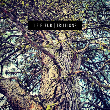 Trillions cover art