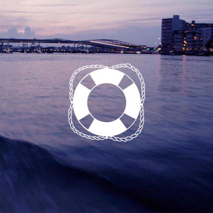 Morskaya EP cover art