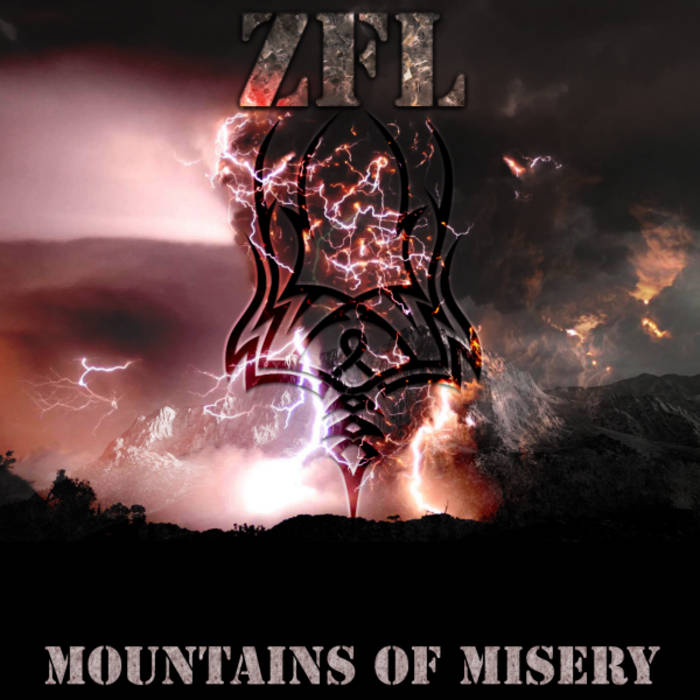 Mountains of Misery cover art