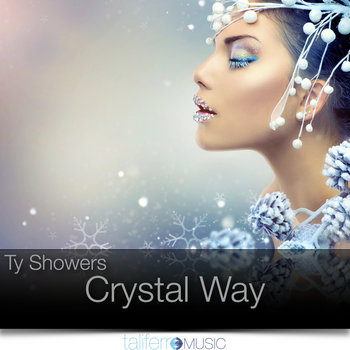 Crystal Way cover art