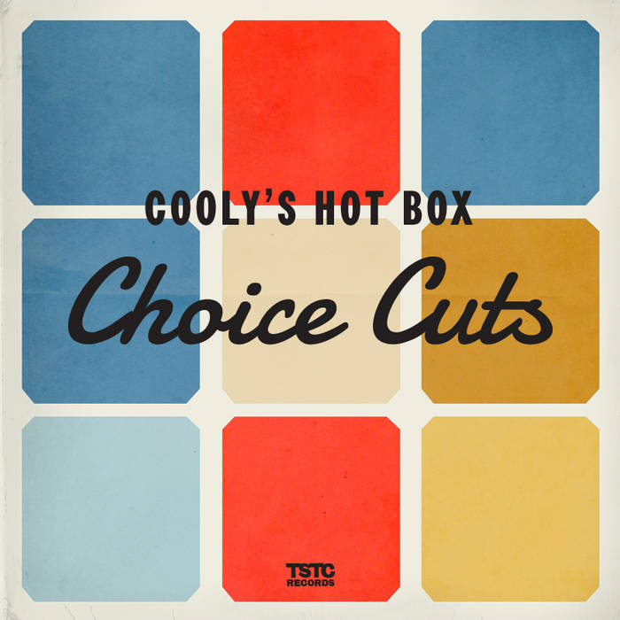 Choice Cuts cover art