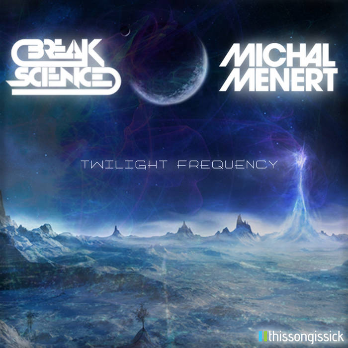 Twilight Frequency cover art