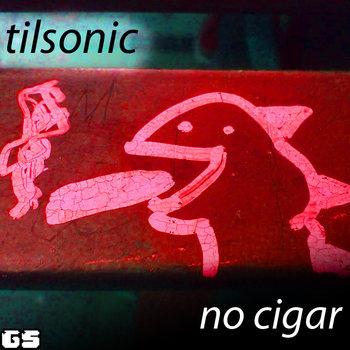 No Cigar EP cover art