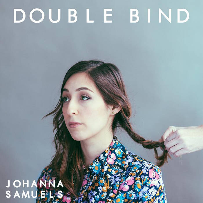 Double Bind cover art