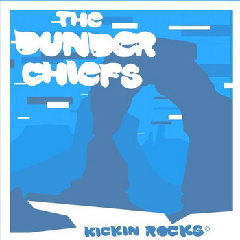 Kicking Rocks cover art