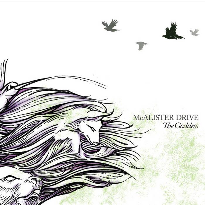 The Goddess cover art