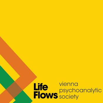 Life Flows (Single) cover art