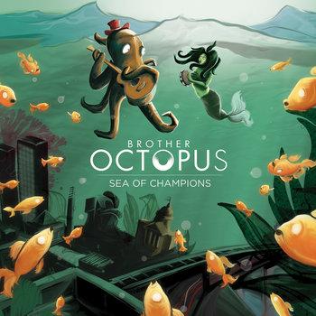Sea of Champions cover art