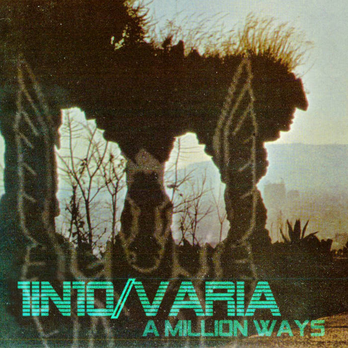 A Million Ways cover art