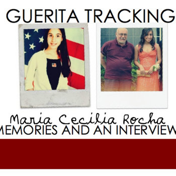 Guerita Tracking cover art