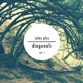 Diagonals Vol. 1 cover art