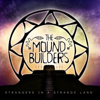 Strangers in a Strange Land cover art