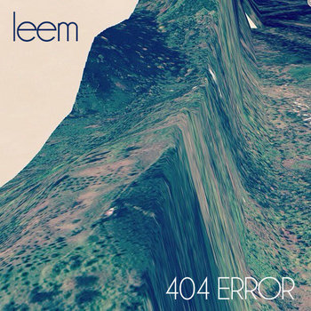 404 Error cover art