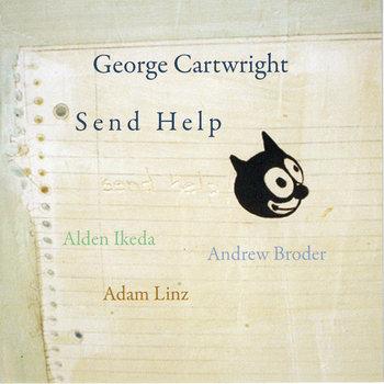 Send Help cover art