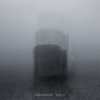 Vessel EP cover art