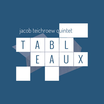 Tableaux cover art