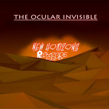 Ocular - New Horizons (Psypade Remix) cover art