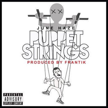 Puppet Strings cover art