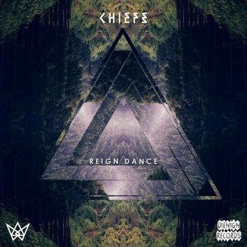 Reign Dance cover art