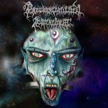Pseudostratiffied Epithelium - Pseudostratiffied Epithelium [EP] (2015)