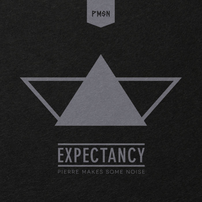 Expectancy cover art