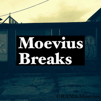 Moevius Breaks cover art