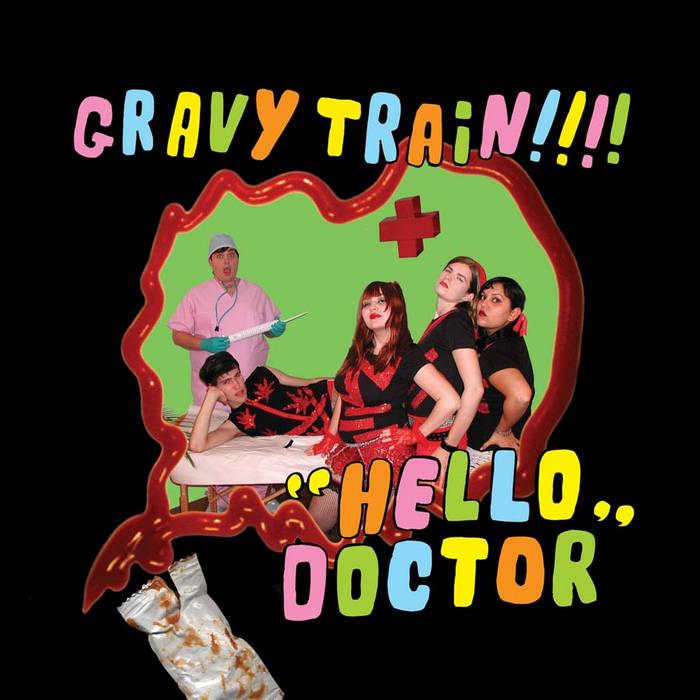 Hello Doctor cover art