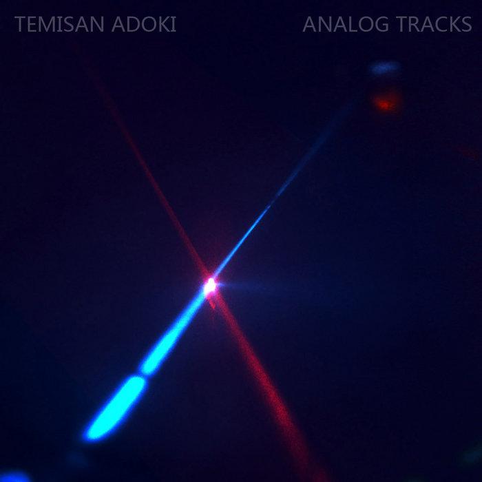 Analog Tracks cover art