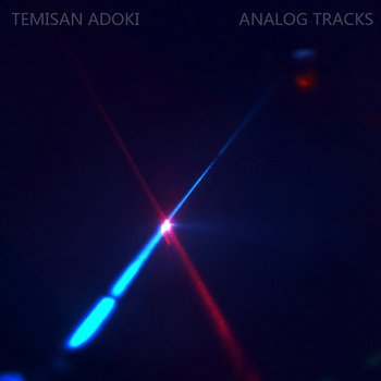Analog Tracks cover art