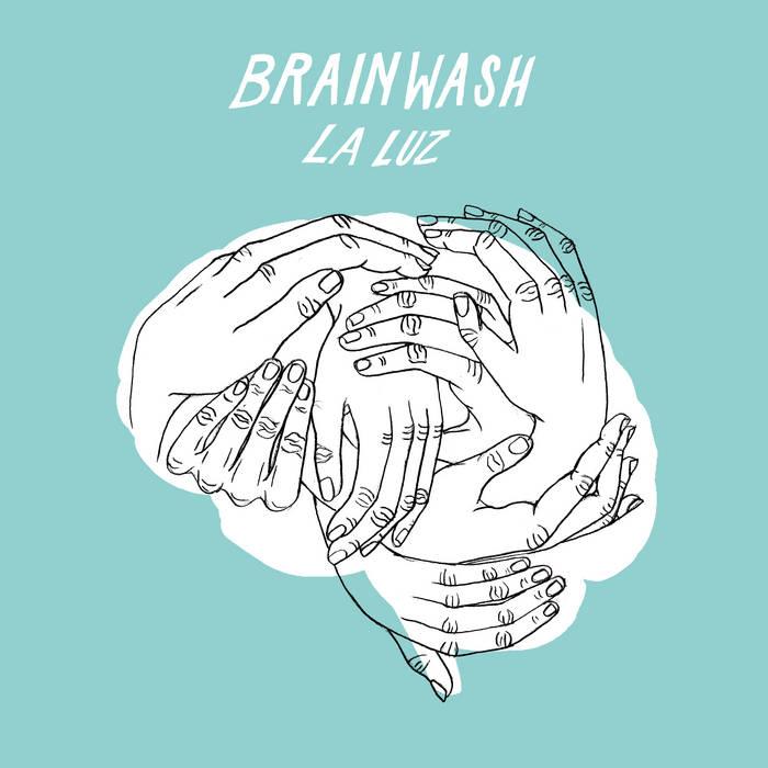 Brainwash cover art