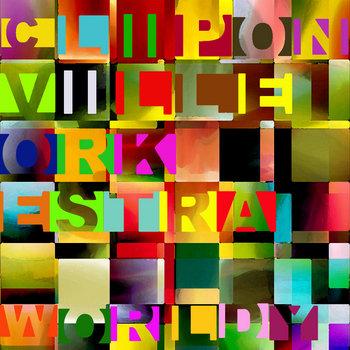 Worldy cover art