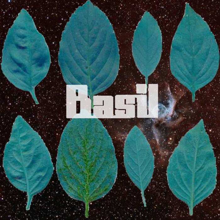 Basil (instrumental) cover art