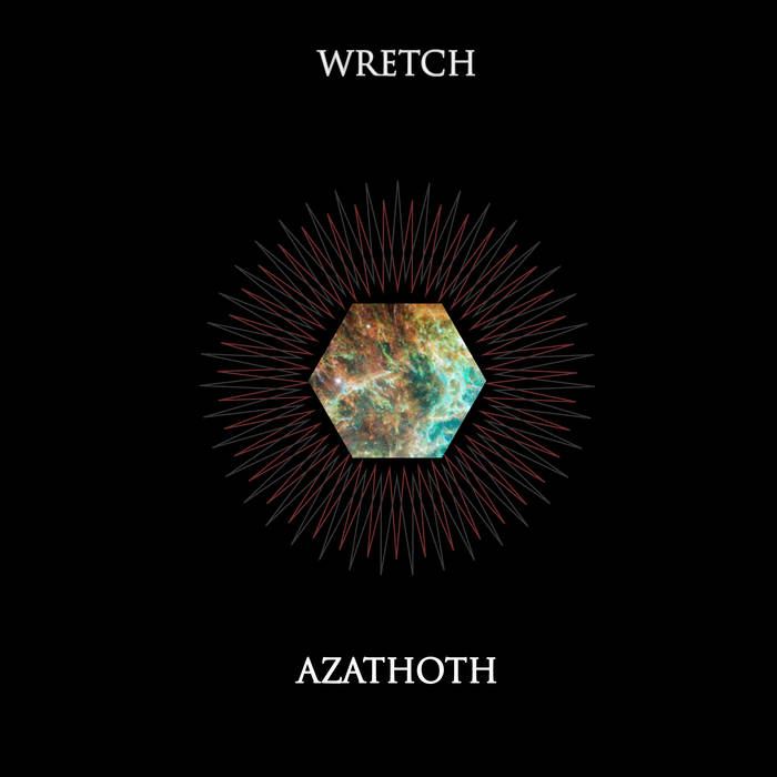 Azathoth cover art