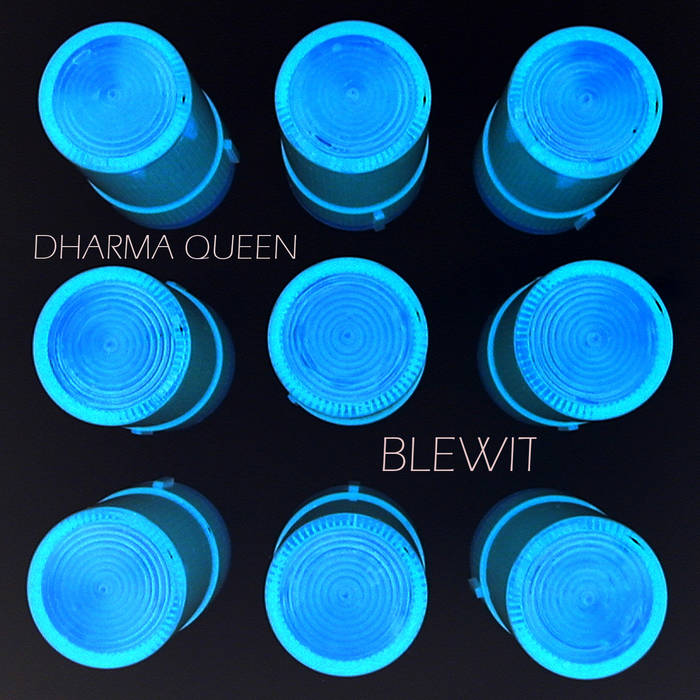 Blewit cover art
