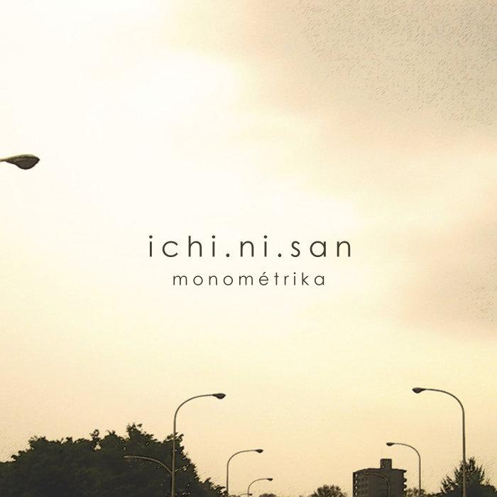ichi.ni.san cover art