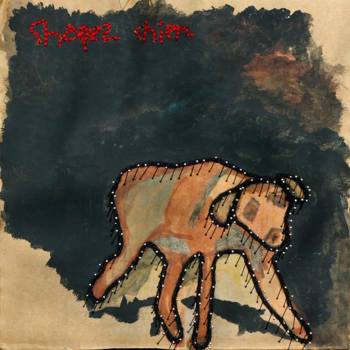 Chien cover art
