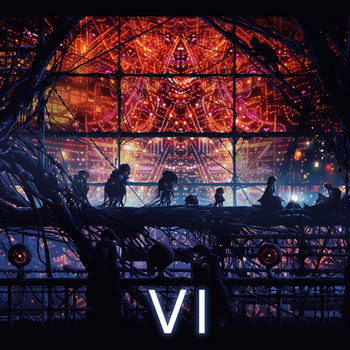 Compilation Vol.VI cover art