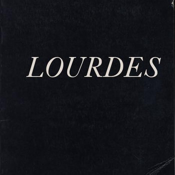 LOURDES cover art