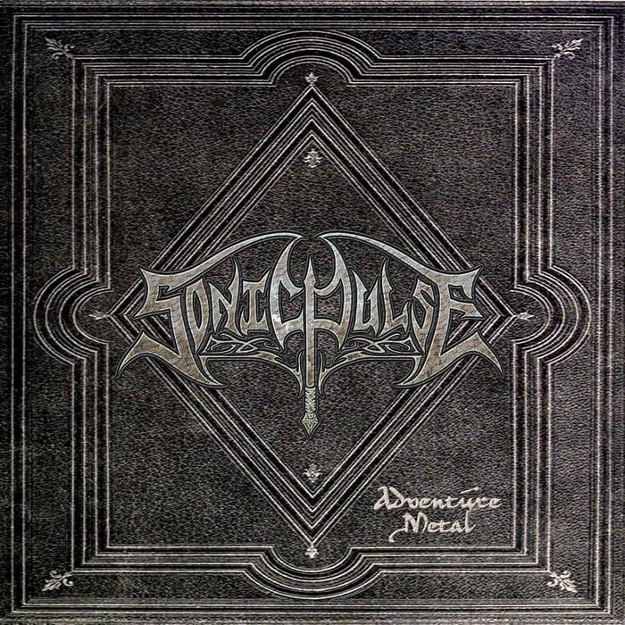Adventure Metal cover art