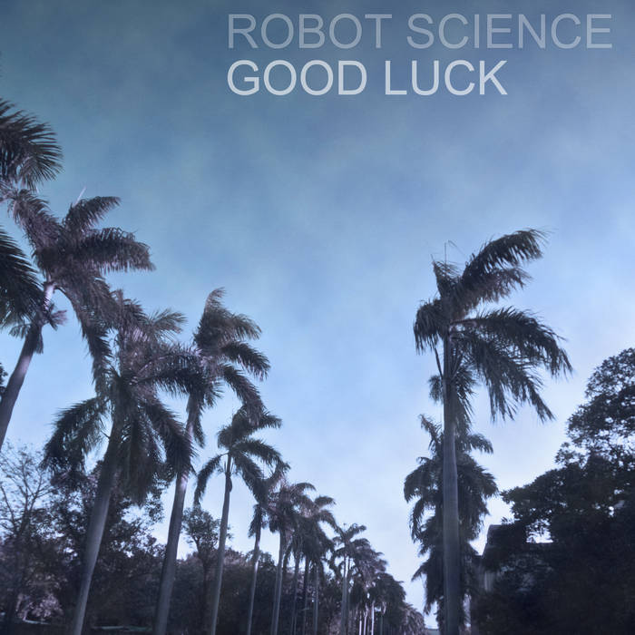 Good Luck cover art
