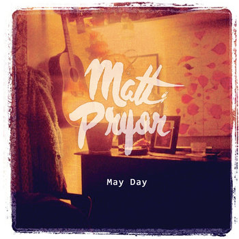 May Day cover art
