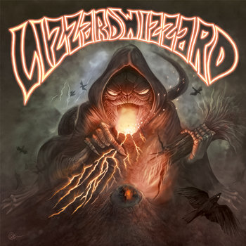 Lizzard Wizzard cover art