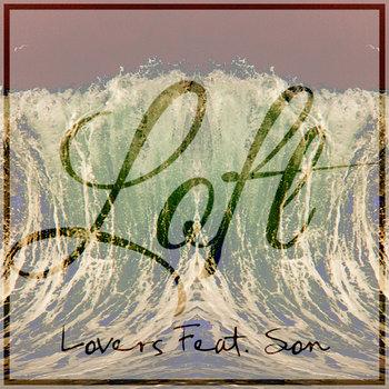 Loft - Lovers feat. Son cover art