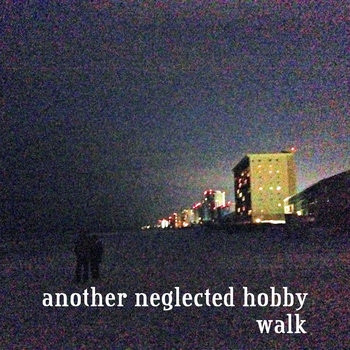 walk cover art