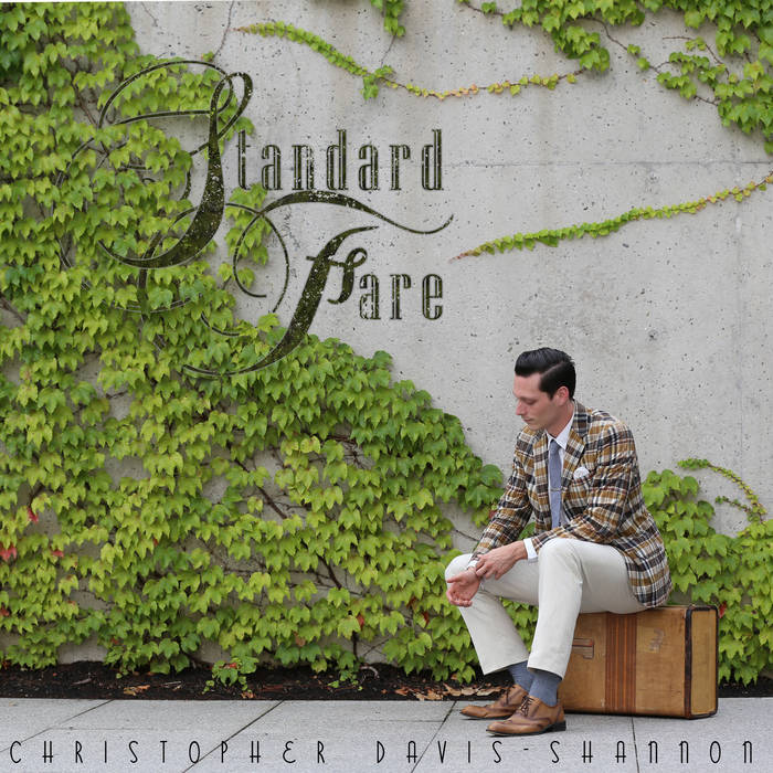 Standard Fare cover art