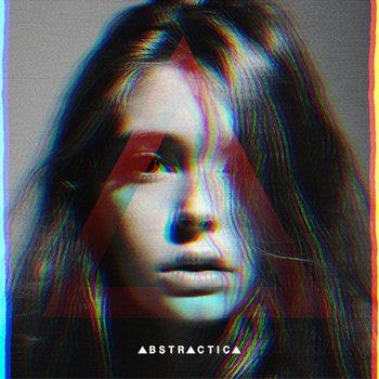 ▲ B S T R ▲ C T I C ▲ cover art