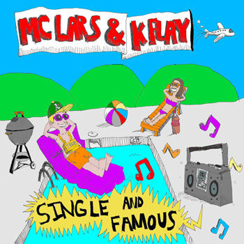 Single and Famous cover art