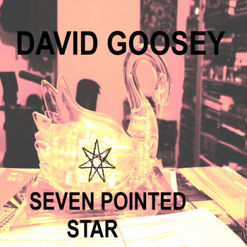 Seven Pointed Star E.P. cover art